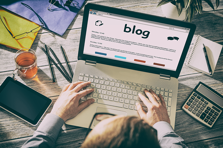 Blog Marketing: What Is It and How to Do It - WSI Aberdeen - Internet  Marketing, website design, lead generation