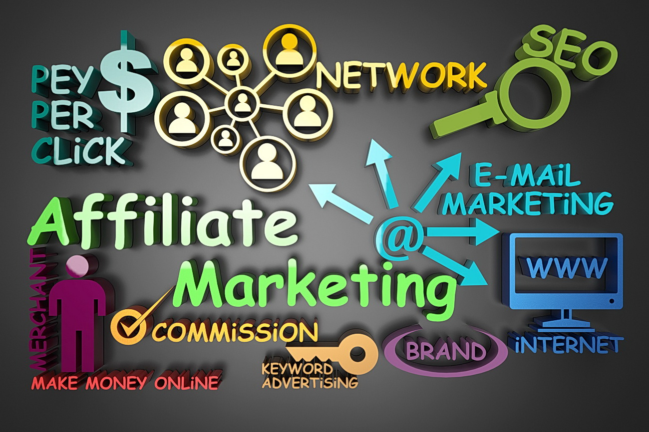 Affiliate Marketing: What is It and How Does It Work? - WSI ...